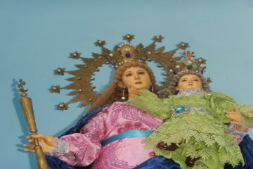 Mary, Help of Christians