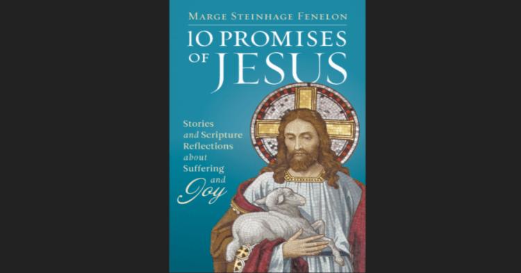 Jesus, Promises, Suffering, Joy