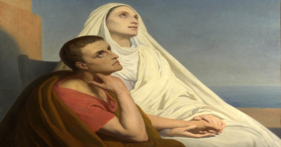 St. Monica: Three Things You Should Know