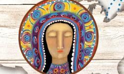 Mary, pilgrimage, Marge Fenelon