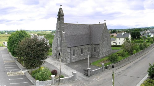 St. Mary's Catholic Church, Headford, Ireland