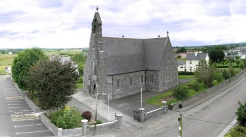 St. Mary's Catholic Church, Headford, Ireland