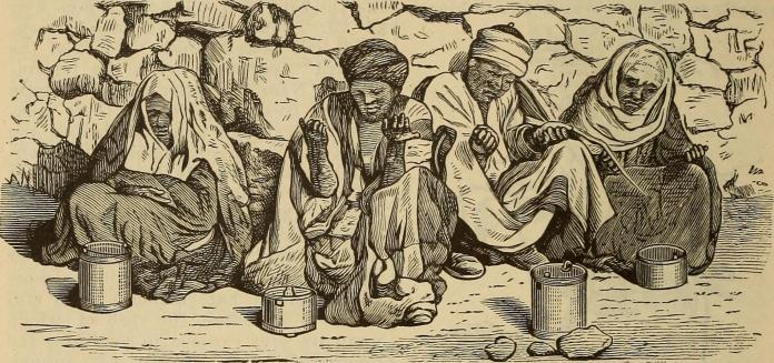Lenten Journey: Living in Spiritual Poverty
