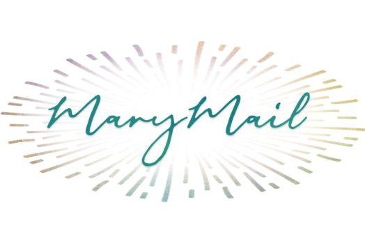 MaryMail logo