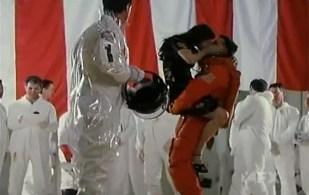 Liv Tyler e Ben Affleck in 'Armageddon' (Michael Bay, 1998)