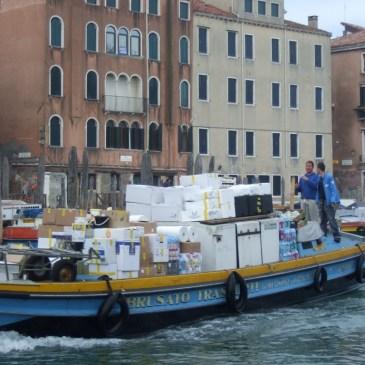 The Venice I Know