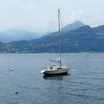 Lake Como, Italy Photos