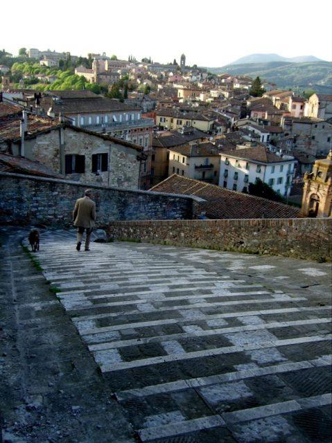 Perugia Centro storico
