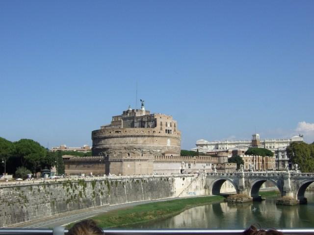 Castel San Angelo