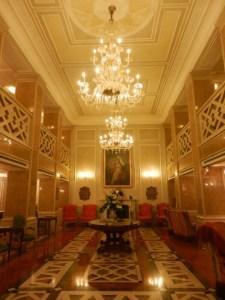 Baglioni Hotels Photo by Margie Miklas