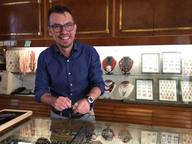 Meet Marco Jovon  – Authentic Artisan in Venice