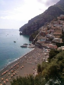 It was not easy to decide but the Amalfi Coast wins by Marija Markovic