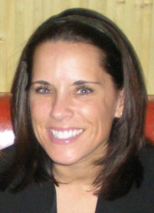 Catie Costa, Author - Photo by Catie Costa