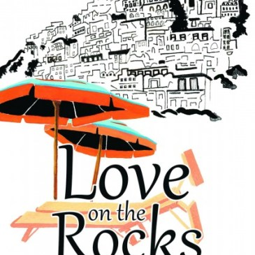 Author Interview: Catie Costa, Author of Love on the Rocks: A Positano Tale