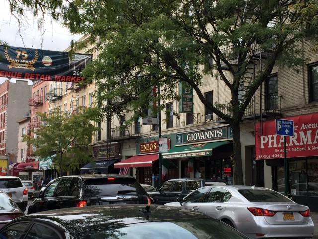 NYC's Real Little Italy – Arthur Avenue in the Bronx