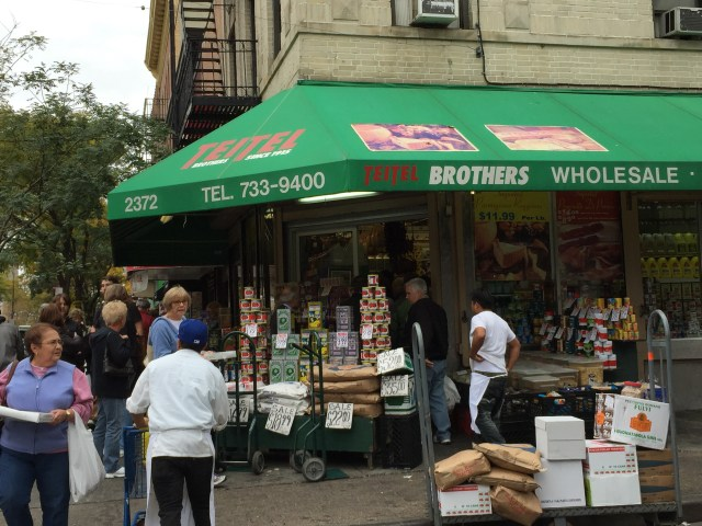 Bronx Little Italy Photo by Margie Miklas