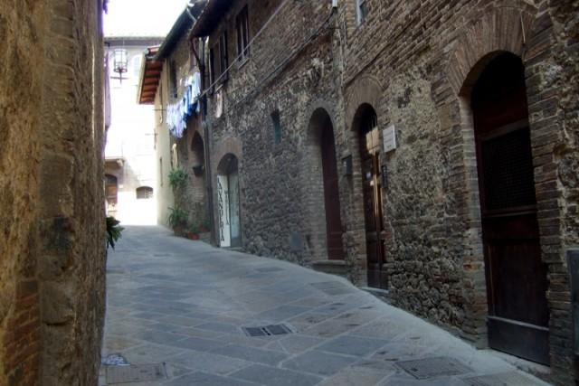 San Gimignano Photo by Margie Miklas