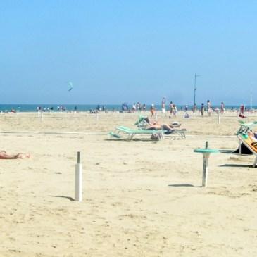Rimini – Popular Seaside Resort in Italy