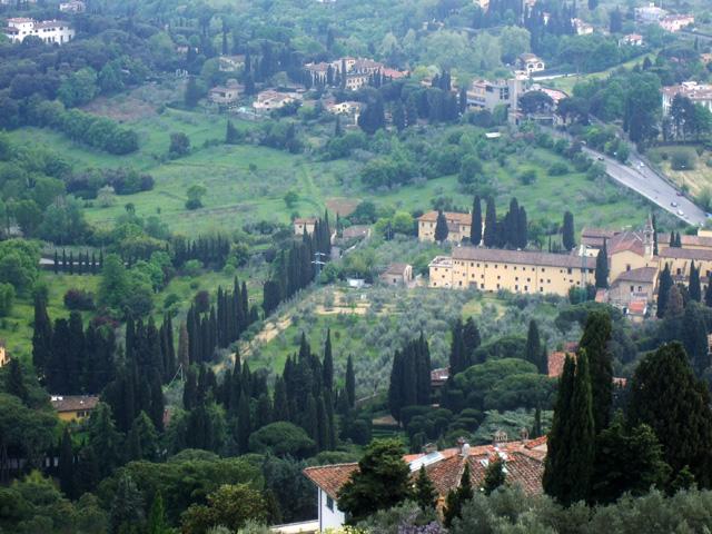 Tuscany Photo by Margie Miklas
