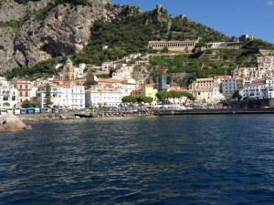 Amalfi Photo by Margie Miklas