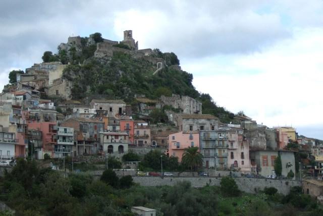 Savoca, Sicily Photo by Margie Miklas