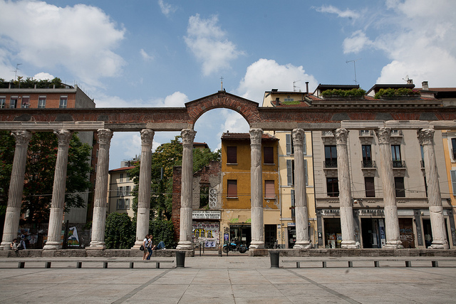 Lombardy: Milan and More – Guest Post