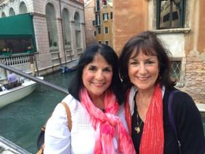 #2SicilianGals in Venice Photo by Victoria De Maio