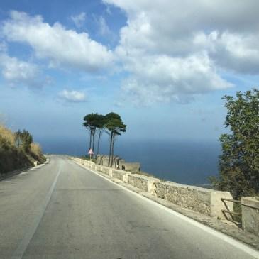 Sicily Road Trip #2SicilianGals