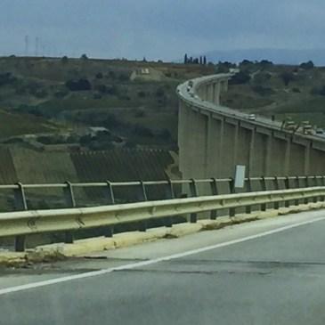 Sicily Road Trip #2SicilianGals Part 3