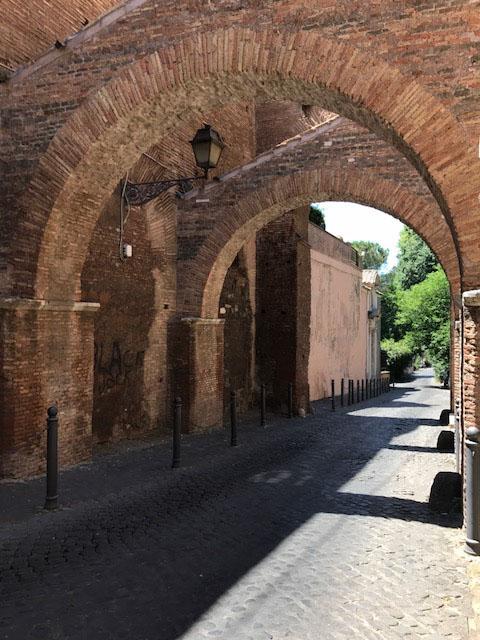 Rome Photo by Margie Mikalas