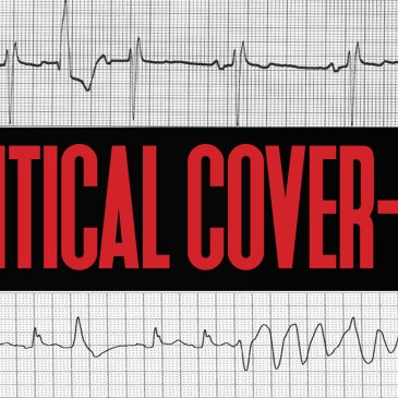 Critical Cover-Up – Coming Soon