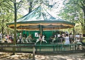 Jardin du Luxembourg in Paris - Photo by Margie Miklas