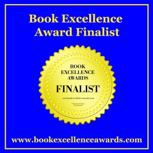 Book Excellence Finalist Margie in Italy Book