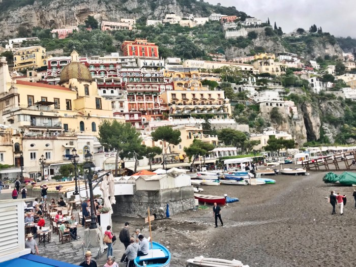 Positano photob by Margie Miklas