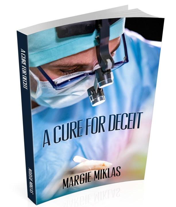 Cure-for-Deceit-Medical-Thriller