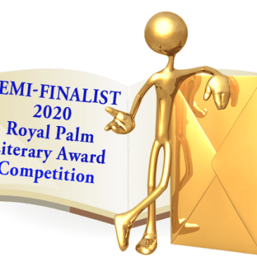 Medical Thriller Selected as Semi-Finalist
