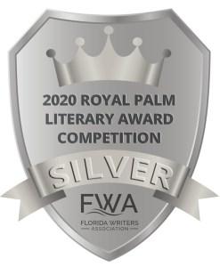 2020 RPLA Silver Badge