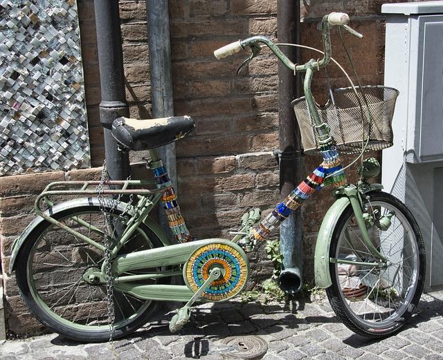 Bicycle Italy (Pixabay)