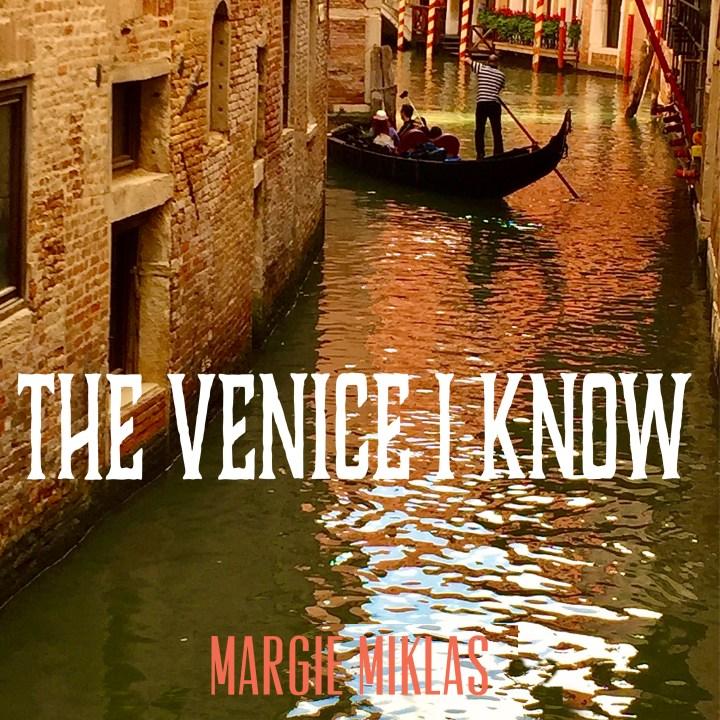Audiobook - The Venice I Know