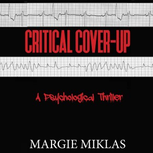 Critical Cover-Up audiobook