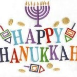"Hanukkah a ""Festival of Lights"" for All…."