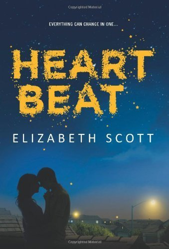Heart Beat Book Cover