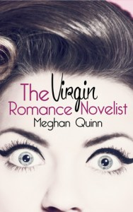 Review: The Virgin Romance Novelist by Meghan Quinn