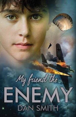 Michael Reviews My Friend the Enemy by Dan Smith