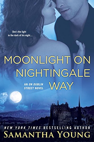 Must Read! Moonlight on Nightingale Way by Samantha Young