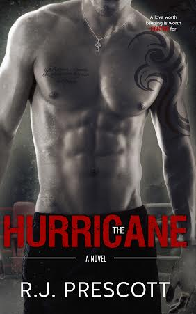 Review!  The Hurricane by R.J. Prescott