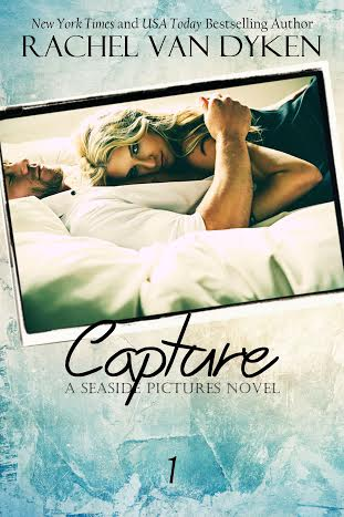 Review & Excerpt! Capture by Rachel Van Dyken