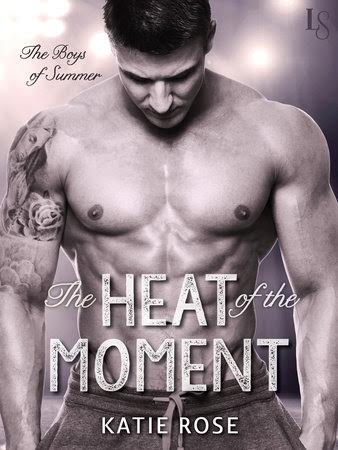 The Heat of the Moment by: by Katie Rose