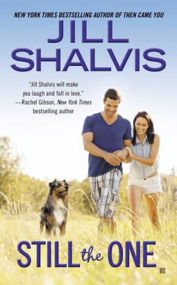 Book Crush! Still the One by Jill Shalvis