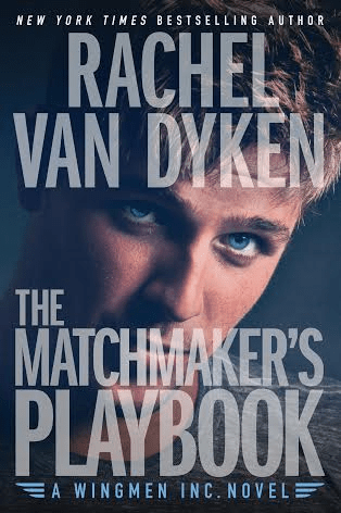 The Matchmakers Playbook by Rachel Van Dyken Book Tour